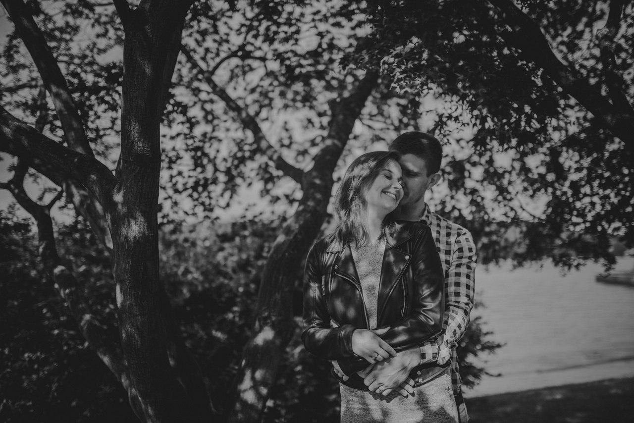 Kamila & Brendan