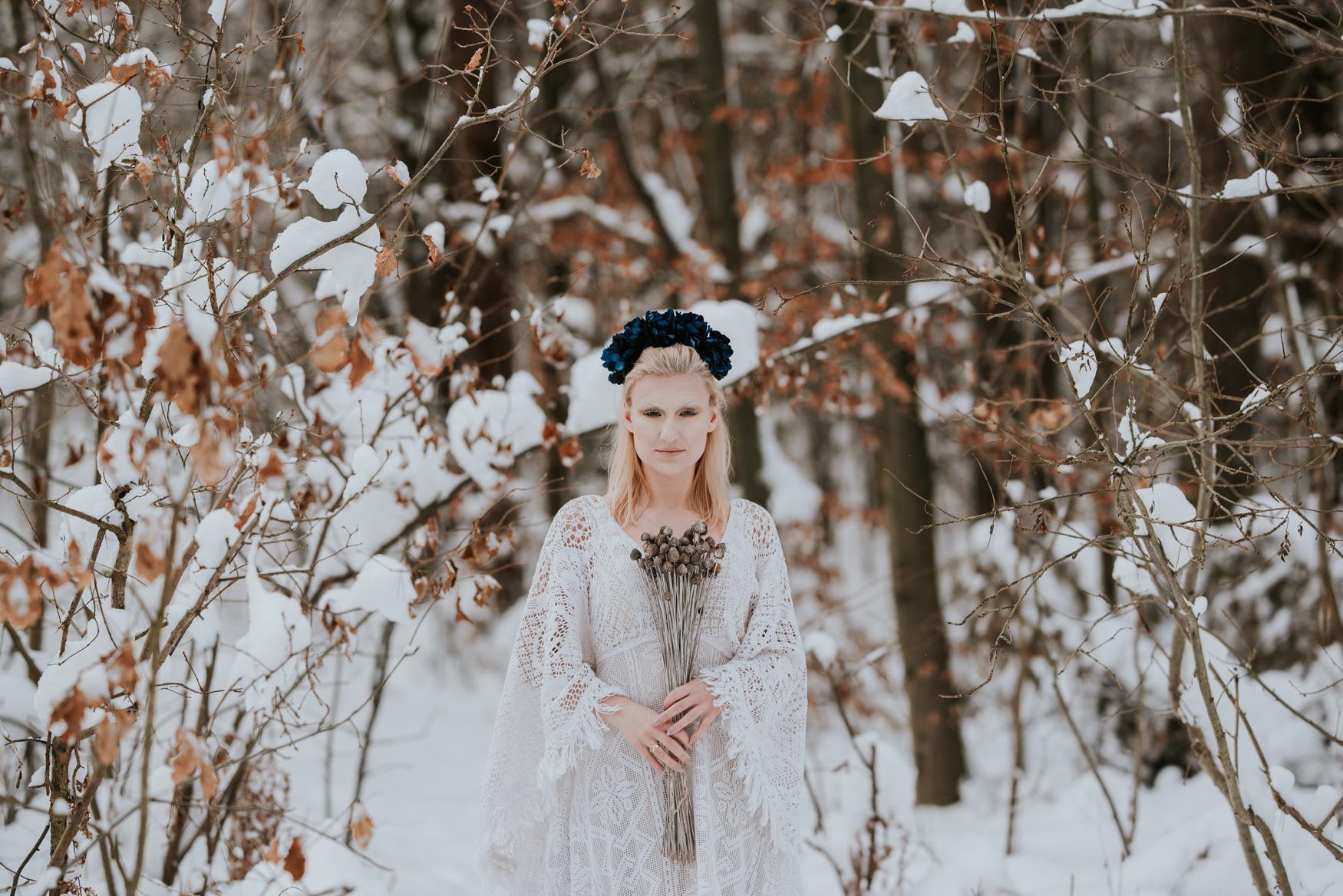 Traveling Dress Poland – sesja Marty
