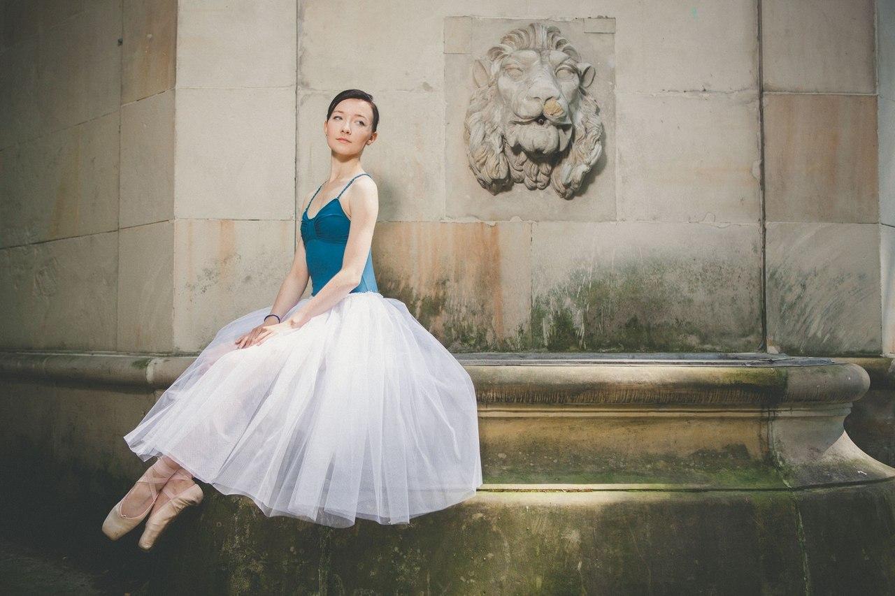 Ballerina Project 2