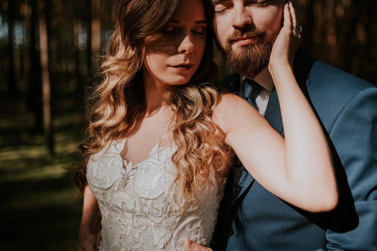 Sesja ślubna Sandra i Piotrek