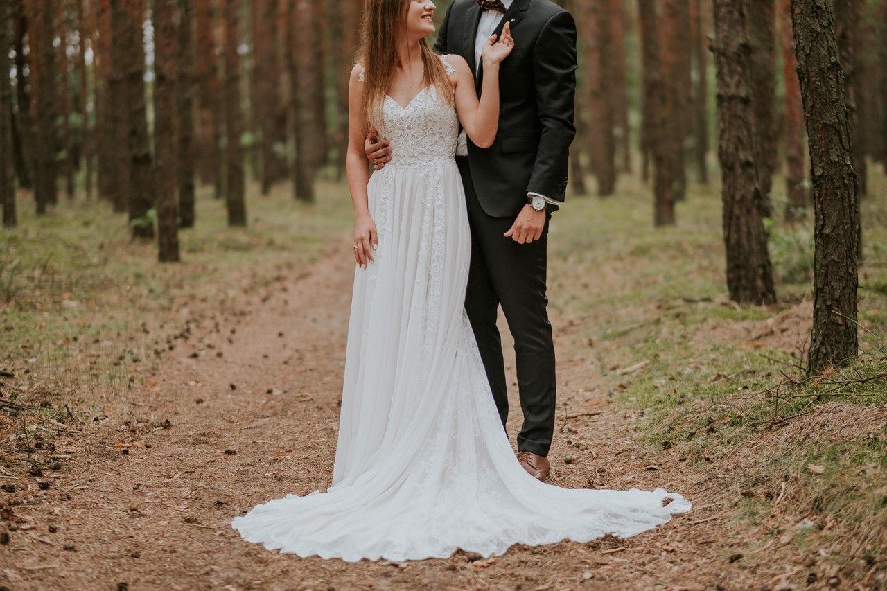Sesja ślubna Agata i Adam