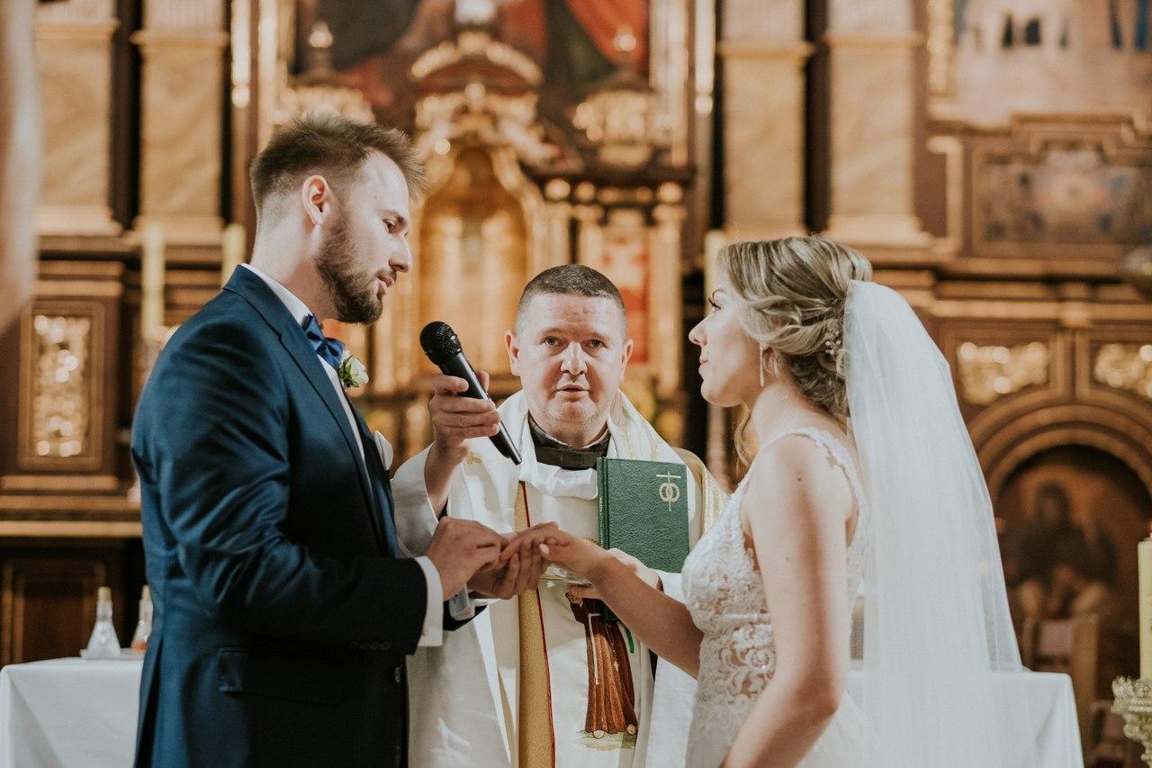 Sesja ślubna Kamila i Mateusz