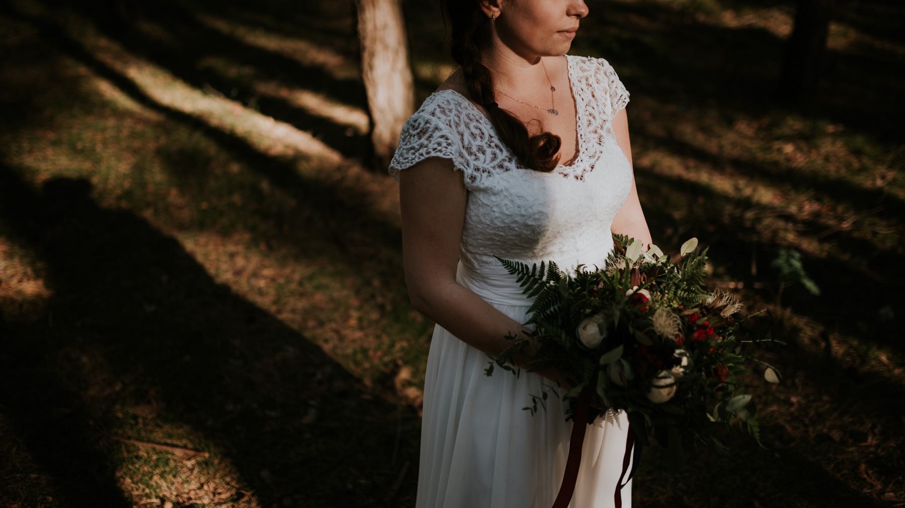 Sesja ślubna Ania i Bartek