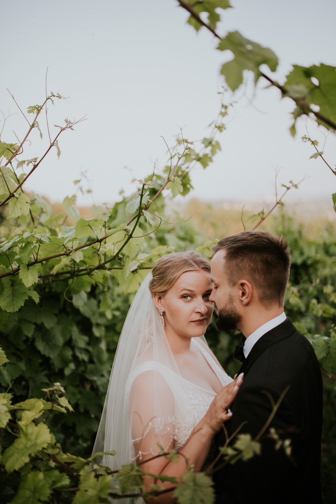 Sesja ślubna Julita i Mariusz